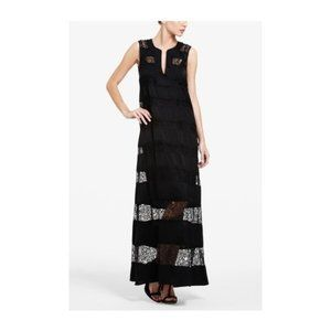 BCBG MAX AZRIA Angie Lace Dress